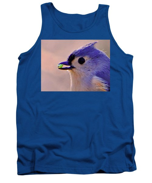 Bird Photography Series Nmb 4 Tank Top