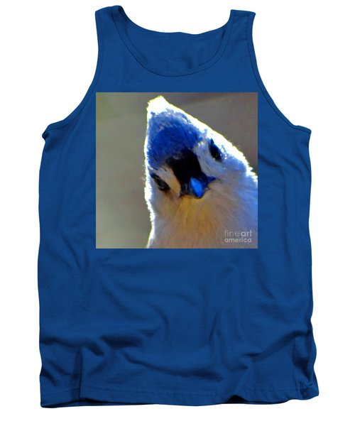 Bird Photography Series Nmb 5 Tank Top