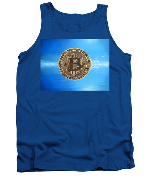 Bitcoin Revolution Tank Top