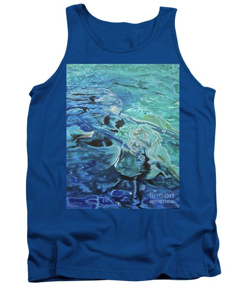 Bliss Tank Top by Stuart Engel