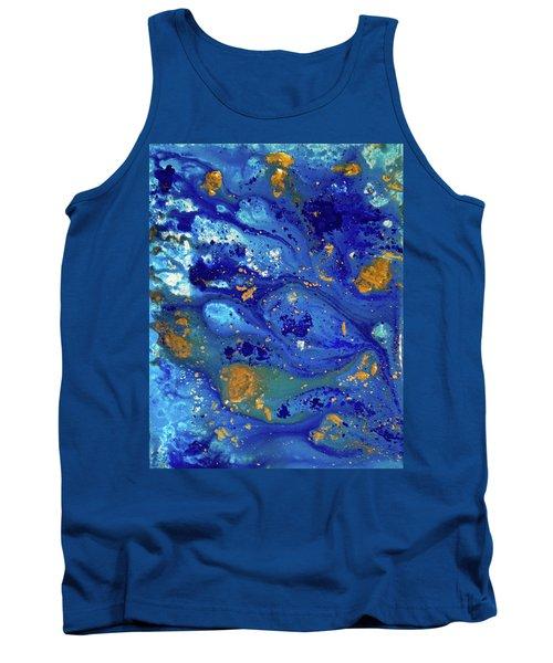 Blue Dream Tank Top