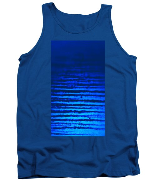 Blue Sea Dream Tank Top