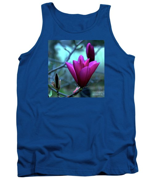 Bold Delicacy Tank Top