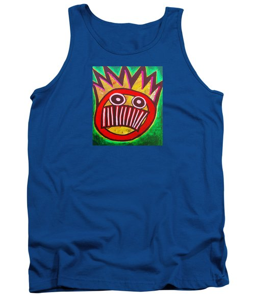 Boognish One Tank Top
