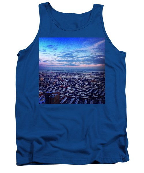 Beantown Tank Top