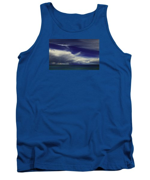 Brewing Up A Storm Tank Top