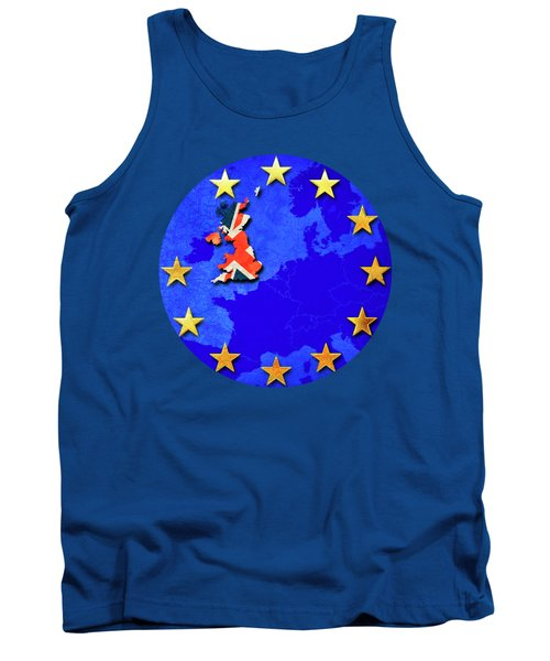 Brexit Tank Top