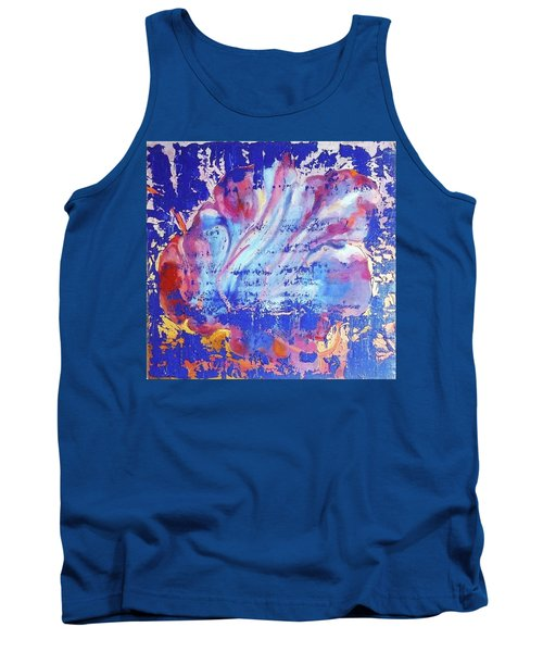 Bue Gift Tank Top