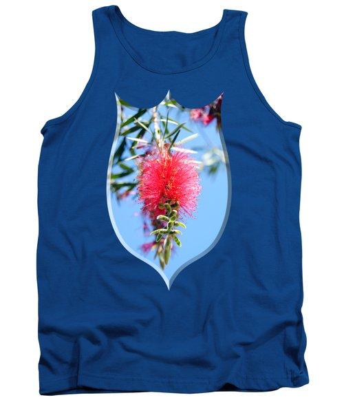 Callistemon - Bottle Brush T-shirt 1 Tank Top