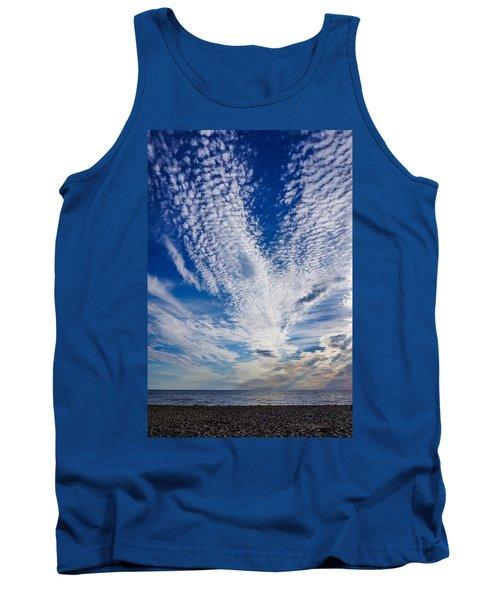 Cape Clouds Tank Top