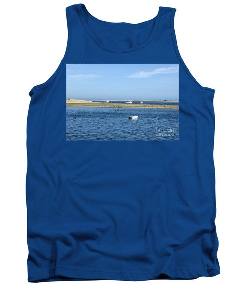 Cape Cod Tranquility Tank Top