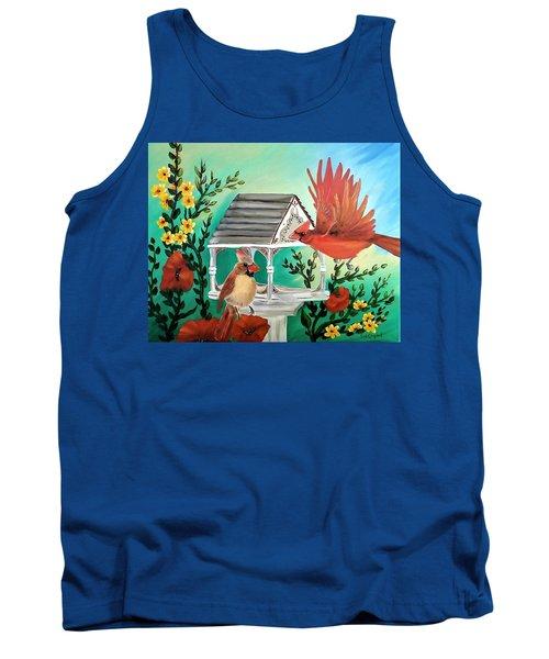 Cardinals Tank Top