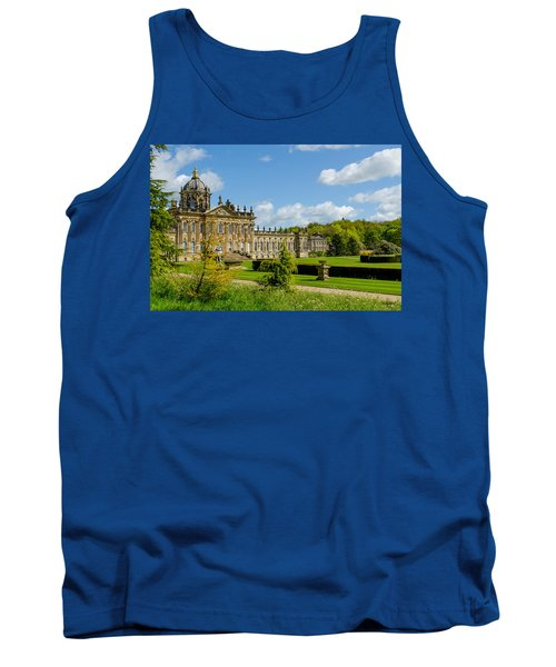Castle Howard Tank Top