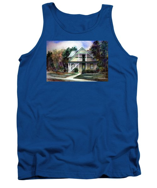 Catherine's House Tank Top