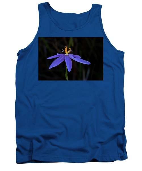Celestial Lily Tank Top