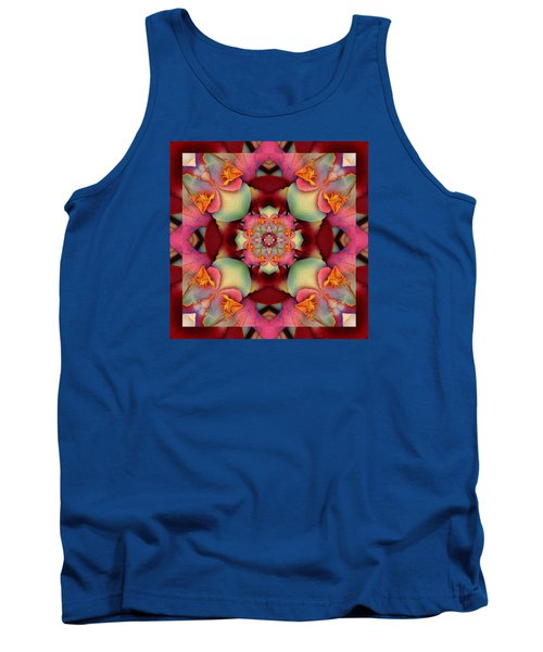 Centerpeace Tank Top by Bell And Todd