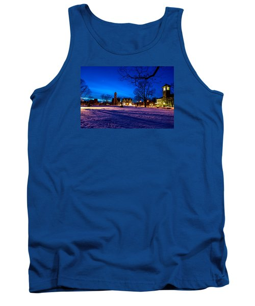 Central Parl Tank Top