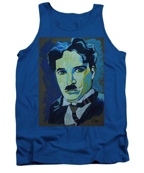 Chaplin Tank Top