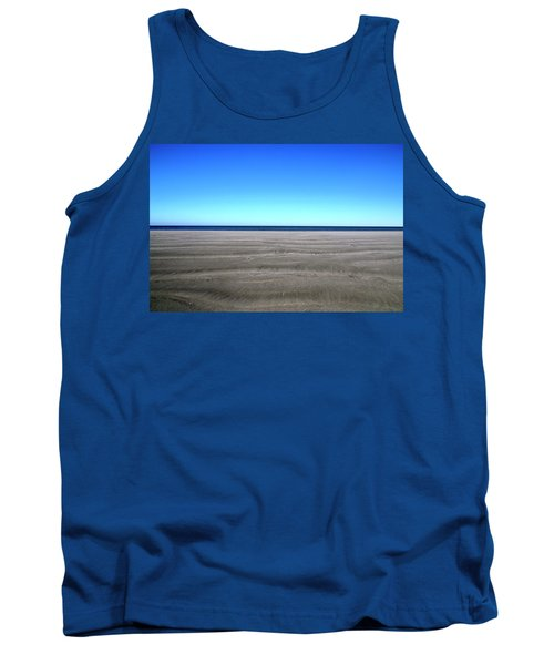 Cold Beach Day Tank Top
