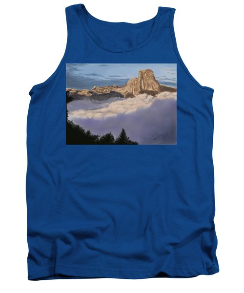 Cold Mountains Tank Top
