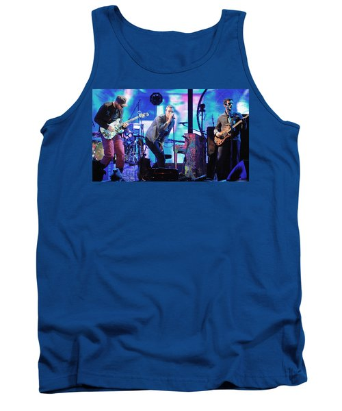 Coldplay7 Tank Top