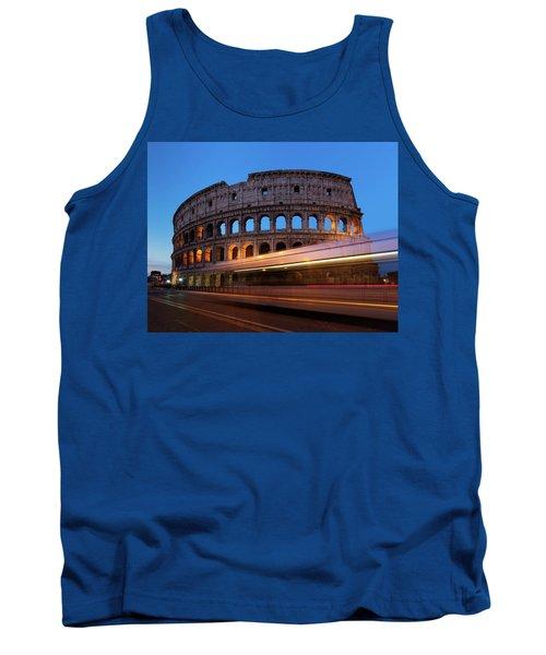 Colosseum Rush Tank Top