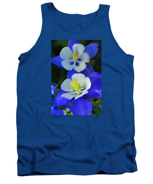 Columbine Day Tank Top