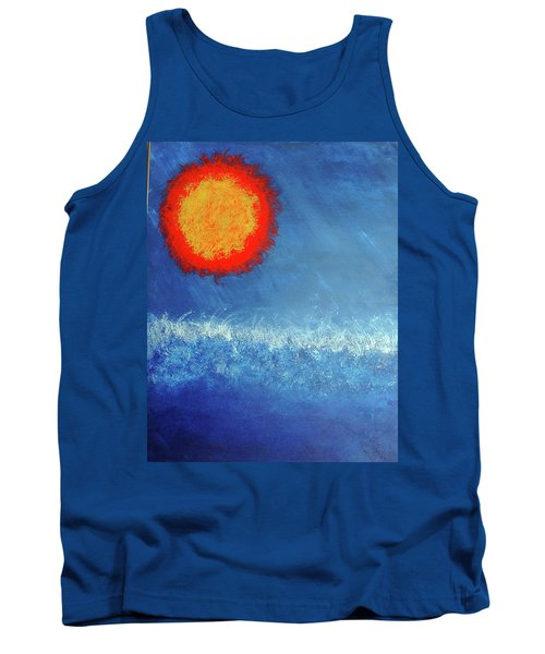 Coming To A Boil Tank Top