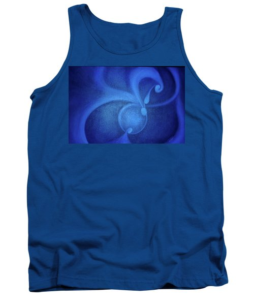 Conception Tank Top