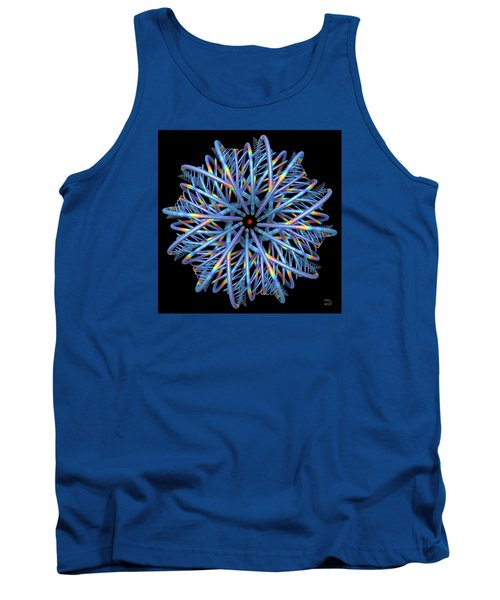 Conjecture 3 Tank Top