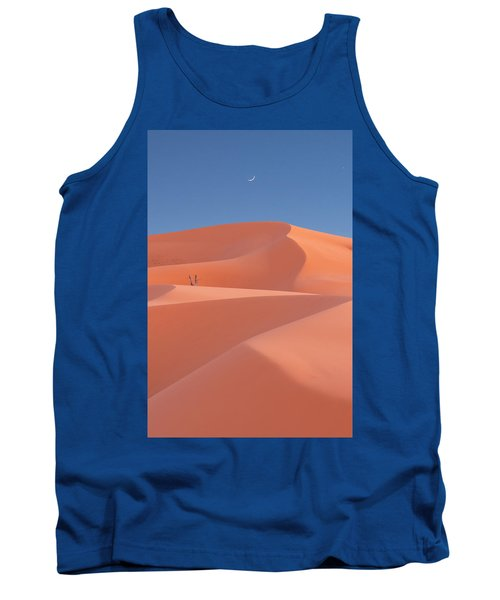 Tank Top featuring the photograph Coral by Dustin LeFevre