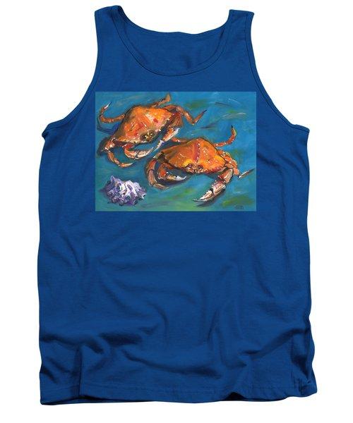 Crabs Tank Top