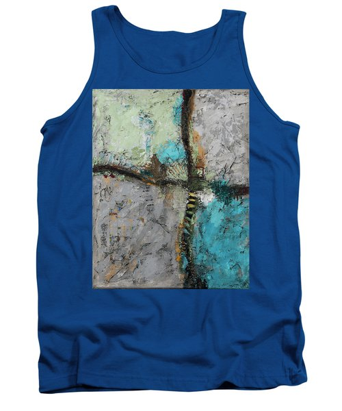 Crossroads Tank Top