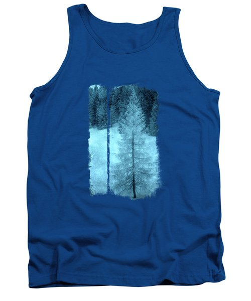 Crystal Larch Tank Top