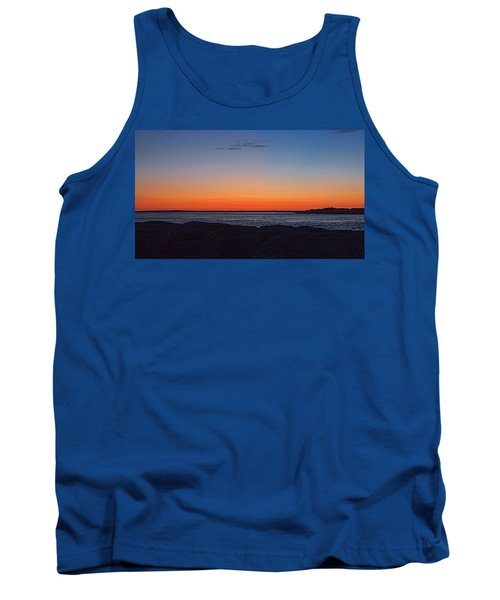 Tank Top featuring the photograph Days Pre Dawn by  Newwwman