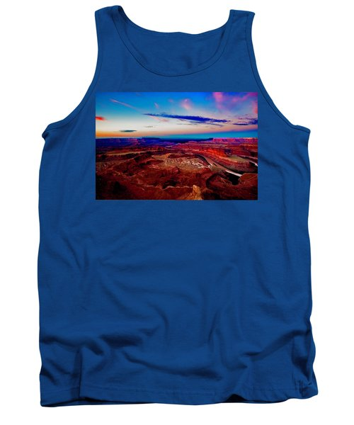 Dead Horse Point Tank Top