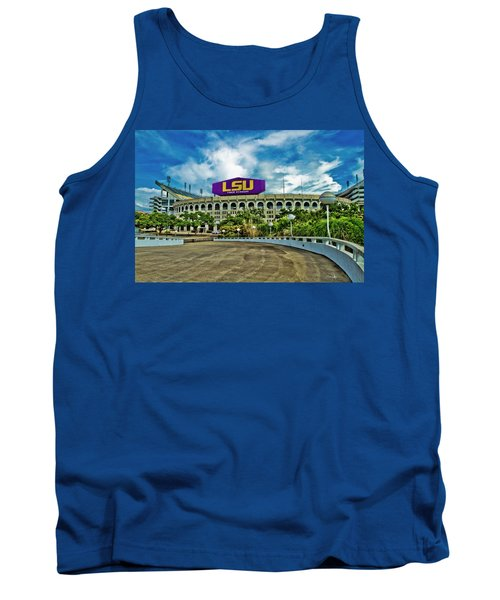 Death Valley Tank Top