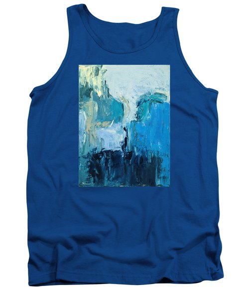 Deep Desires Of The Heart Tank Top