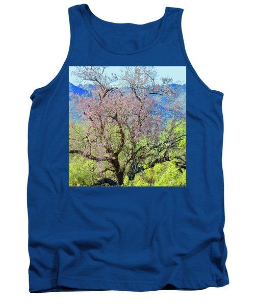 Desert Ironwood Beauty Tank Top