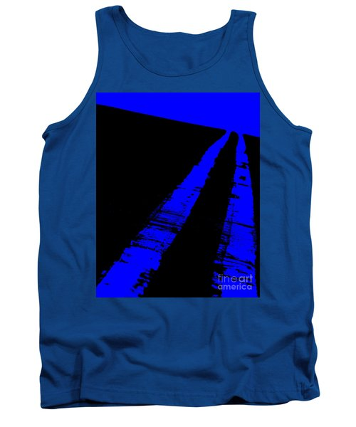 Highway To Hell Tank Top