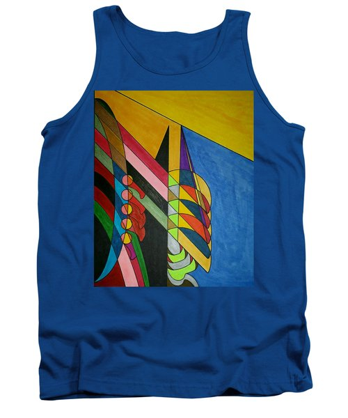 Dream 296 Tank Top