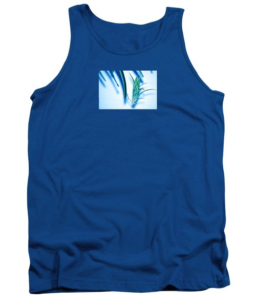 Tank Top featuring the photograph Dreaming Abstract Today by Susanne Van Hulst