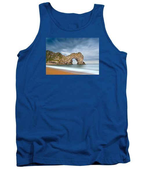 Durdle Door 1 Tank Top