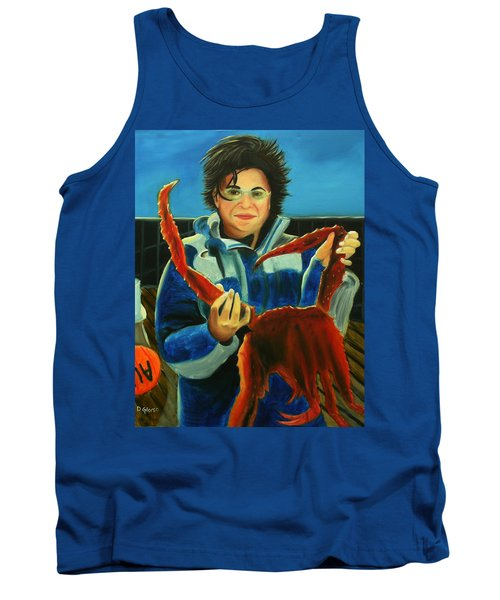 Dutch Harbor Delight Tank Top