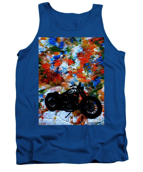 Dyna-might Tank Top
