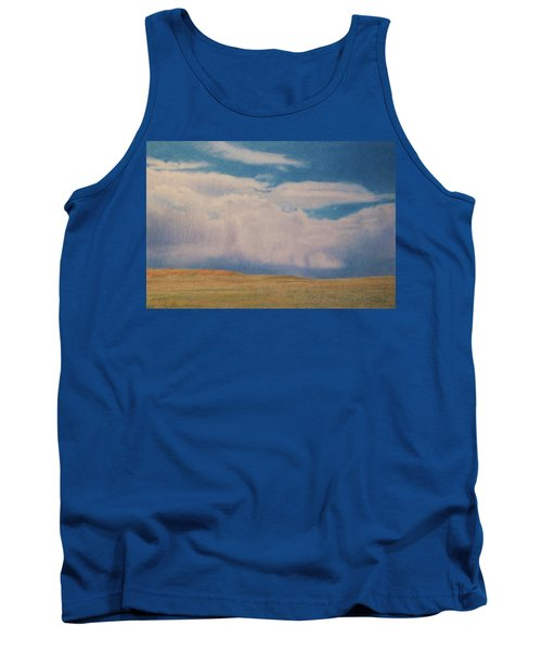 Early May Tank Top