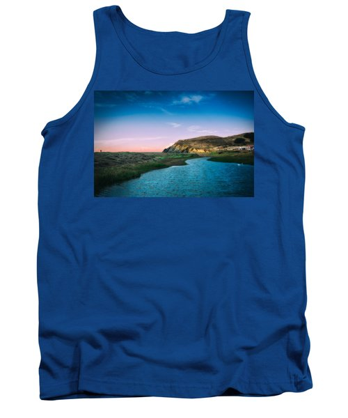 Effect Of Dreams Tank Top