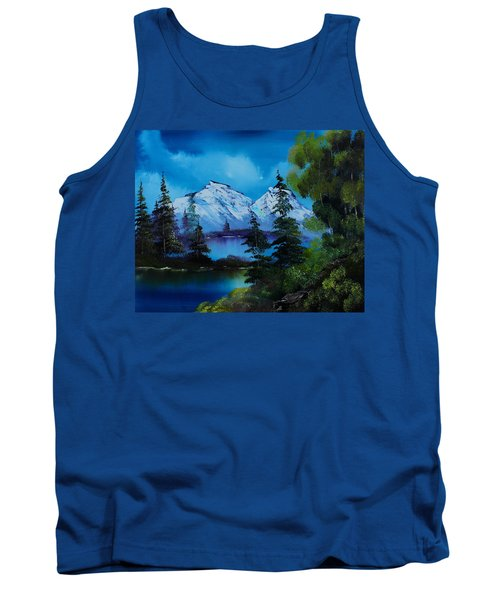 End Of Winter Tank Top