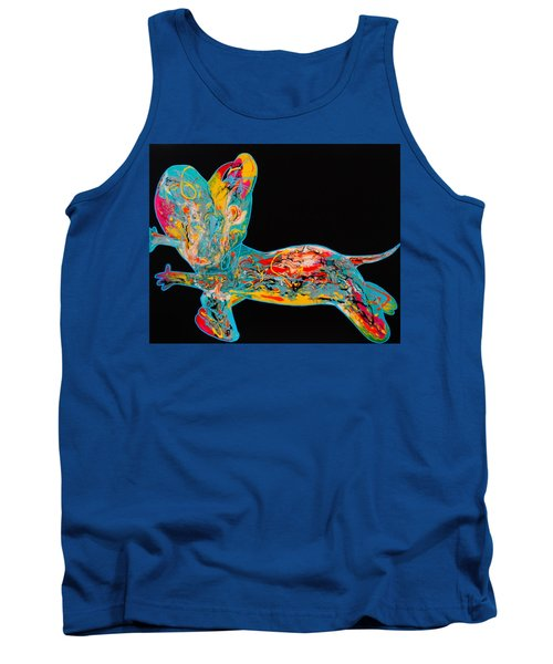 Enless Possibilities Tank Top