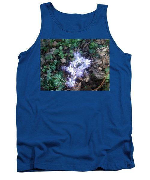 First Spring Treasures 2017 Tank Top